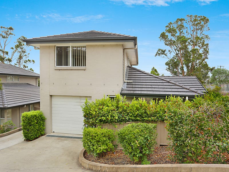 1/21 Harvey Road, Rutherford, NSW 2320