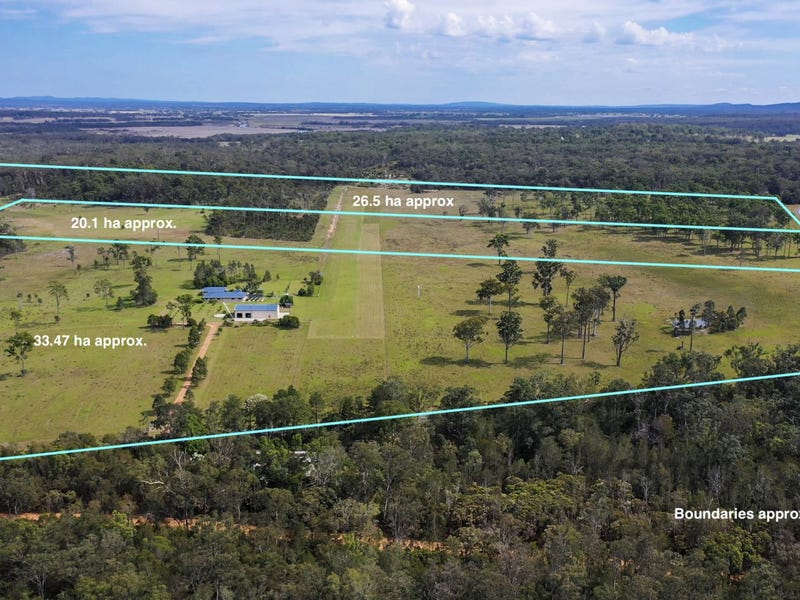Lot 2, 931 Eight Mile Lane, Sandy Crossing, NSW 2460