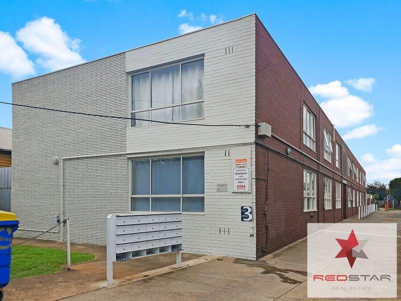 16/204 Ballarat Road, Footscray, Vic 3011