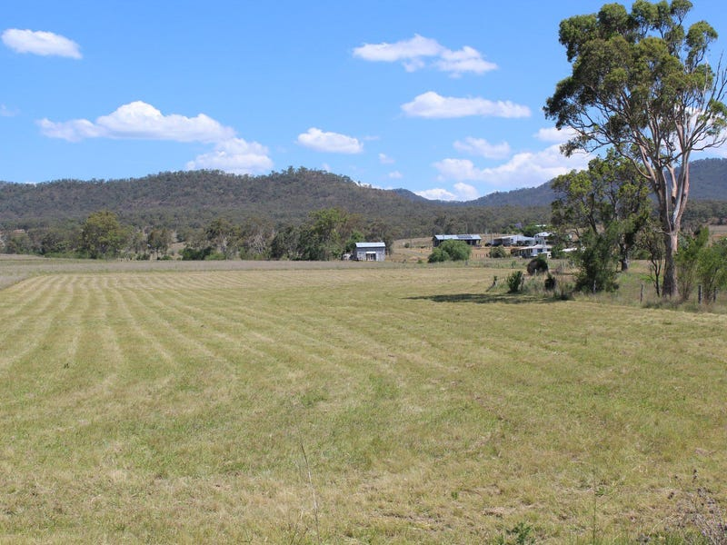 Lot 71 Allan Street, Maryvale, Qld 4370