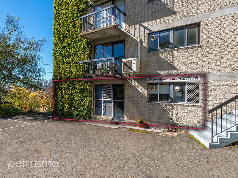 2 92 barrack street hobart tas 7000 unit for sale 128124194