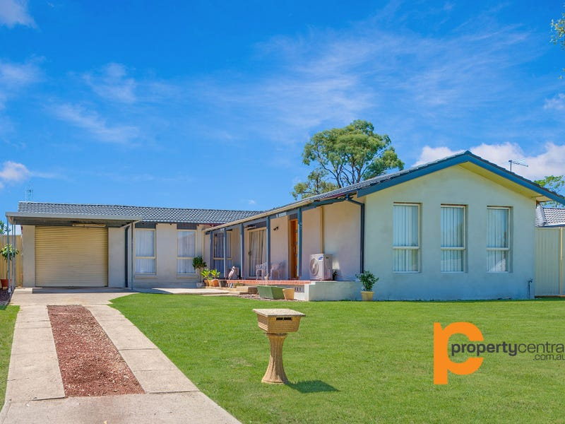 97 Rugby Street, Werrington County, NSW 2747