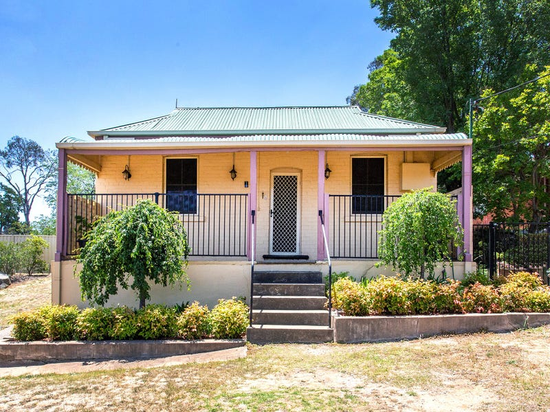 1 Flint Lane, Cowra, NSW 2794