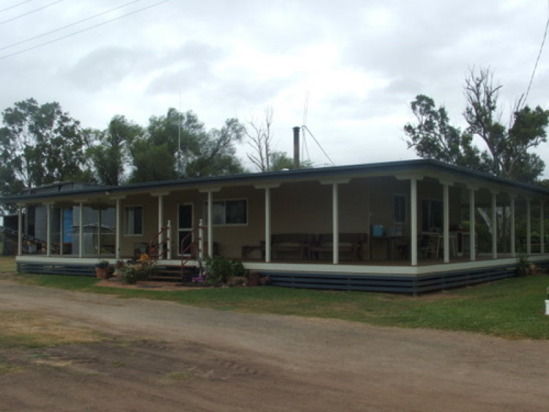 Address available on request, Byee, Qld 4605