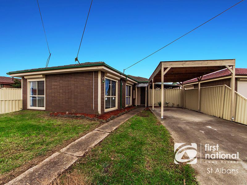 46A Talintyre Road, Sunshine West, Vic 3020