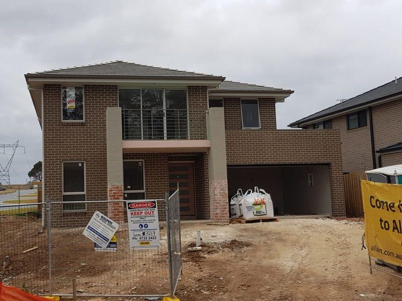 Lot 3249 Ardennes Avenue, Edmondson Park, NSW 2174