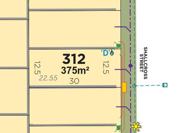Lot 312 Shallcross Street, Yangebup