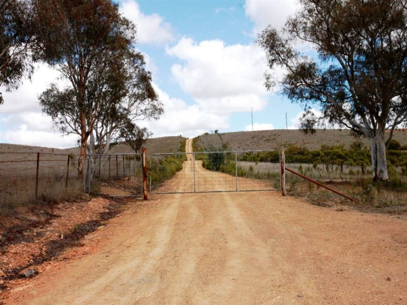 Lot 1 Rugby Road, Gunning, NSW 2581