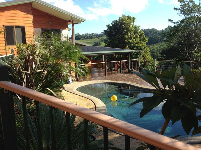 # 499 Binna Burra Road, Federal, NSW 2480