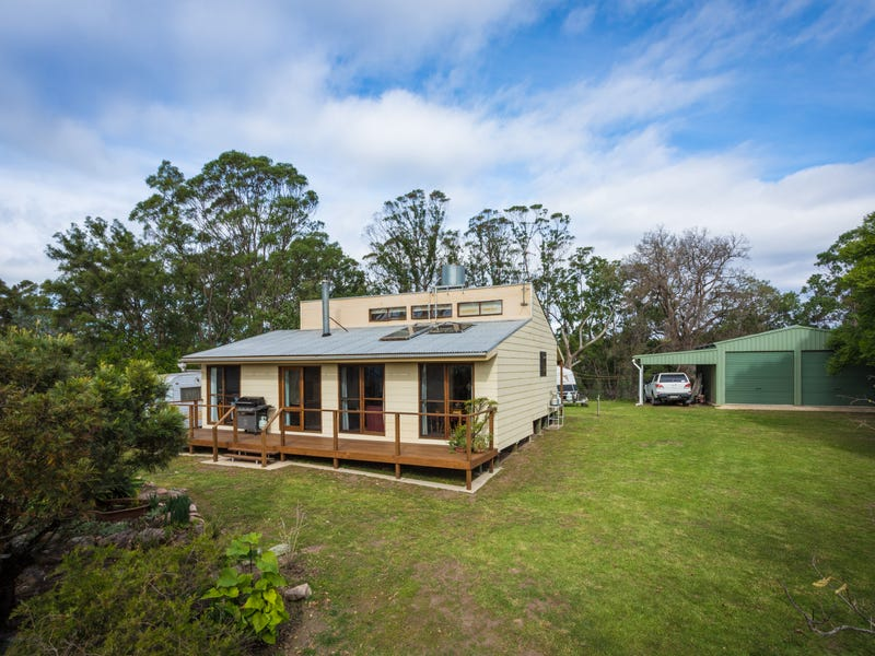 371 Blanchards Road, Brogo, NSW 2550