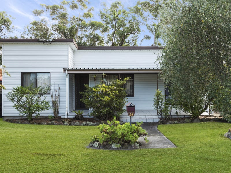 44 Bloomfield Street, Long Jetty, NSW 2261