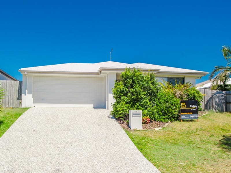 13 Tibouchina Street, Mountain Creek, Qld 4557