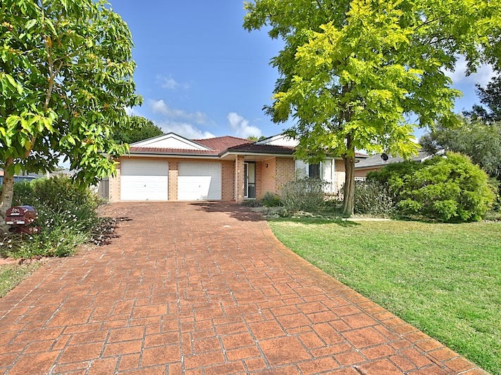 95 Judith Drive, North Nowra, NSW 2541