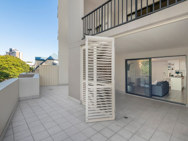 2/474 Upper Edward Street, Spring Hill, Qld 4000