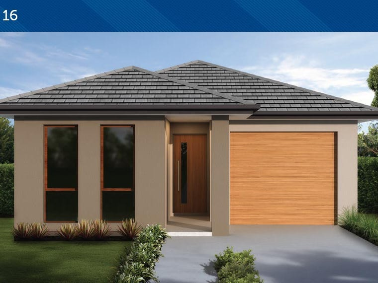 Lot 21 Caddens Hill, Caddens, NSW 2747