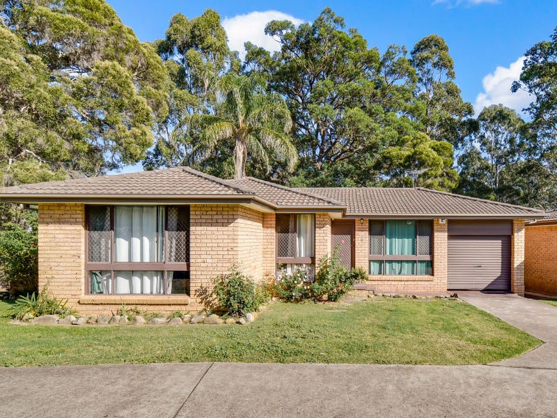 17/36 Victoria Road, Macquarie Fields, NSW 2564