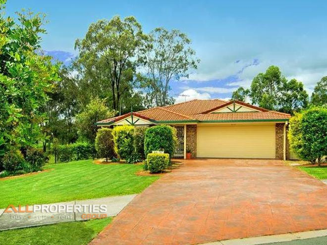 26 Monivae Circuit, Eagleby, Qld 4207