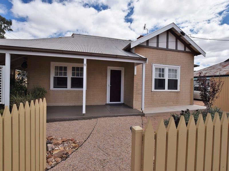 8 Burgoyne Street, Port Augusta West, SA 5700