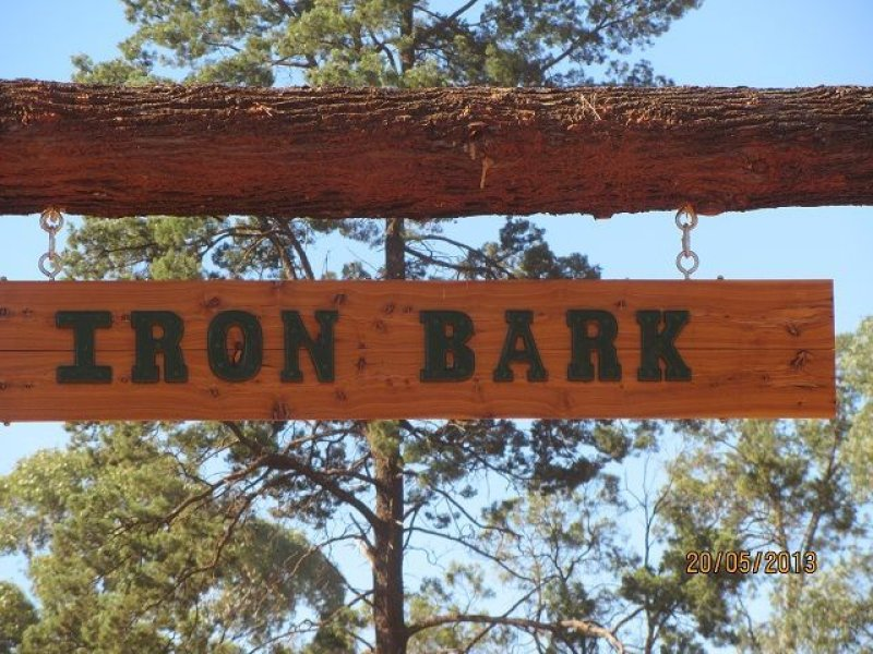 * Ironbark Station, Cobar, NSW 2835