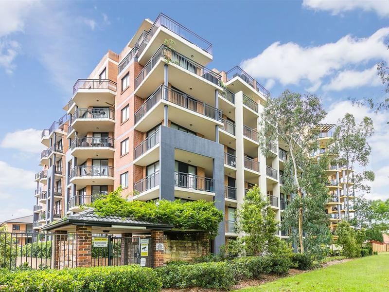 205/19-21 Good Street, Parramatta, NSW 2150