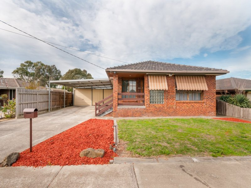 8 Kingston Heath Court, Craigieburn, Vic 3064