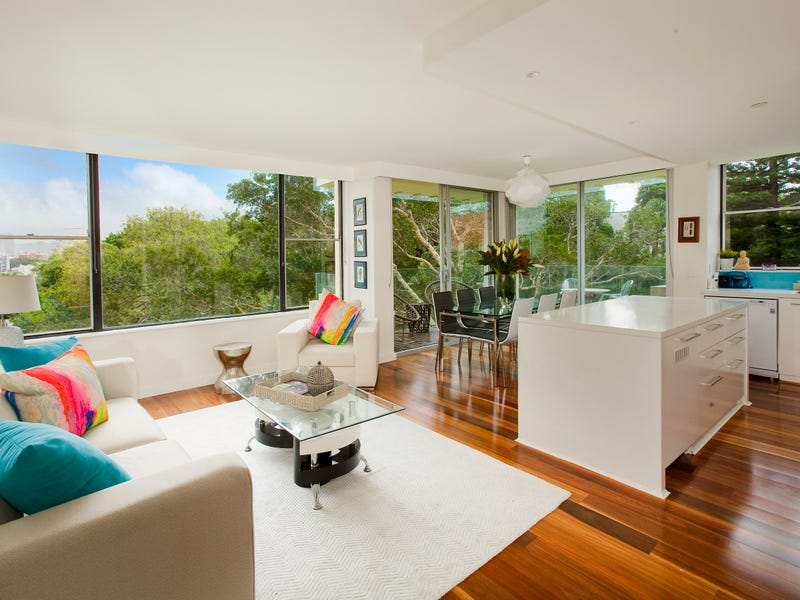 3c/3 Darling Point Road 'Ranelagh', Darling Point, NSW 2027