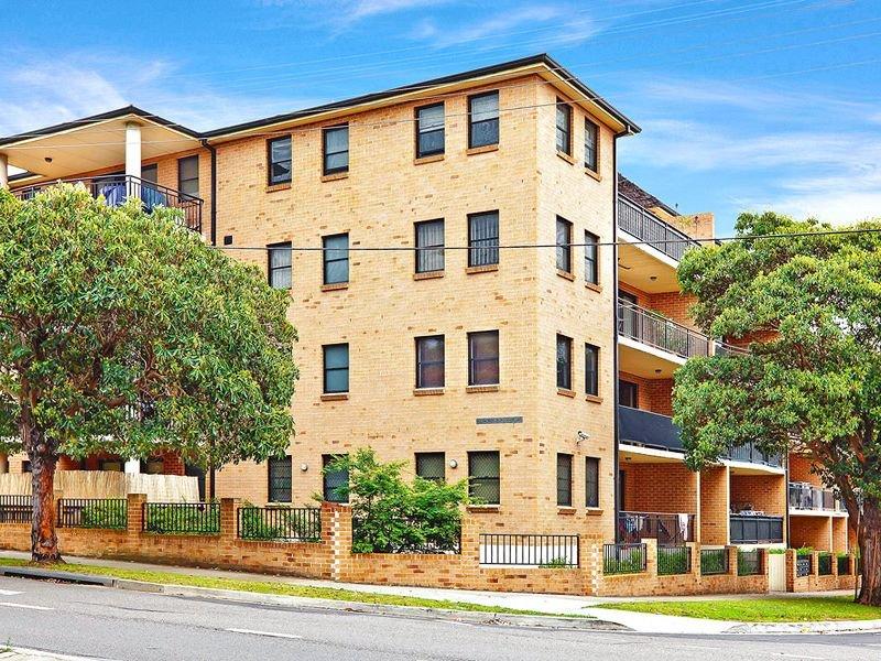 9/62-64 Marlborough Road, Homebush West, NSW 2140