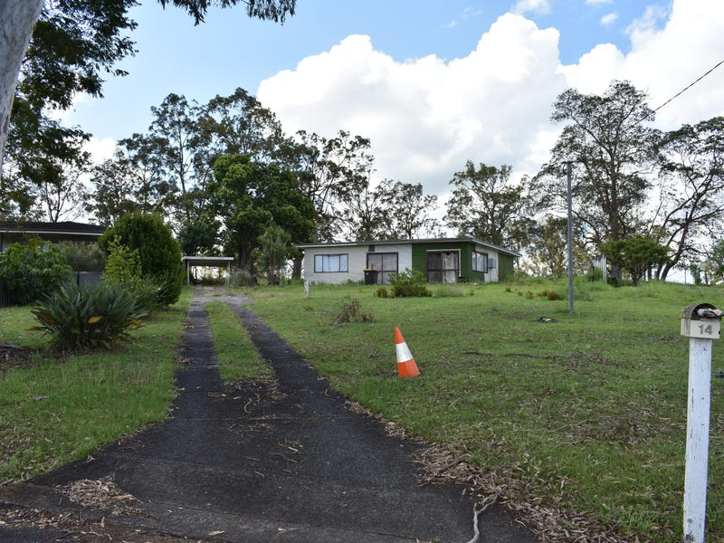 14 William St, Kyogle, NSW 2474