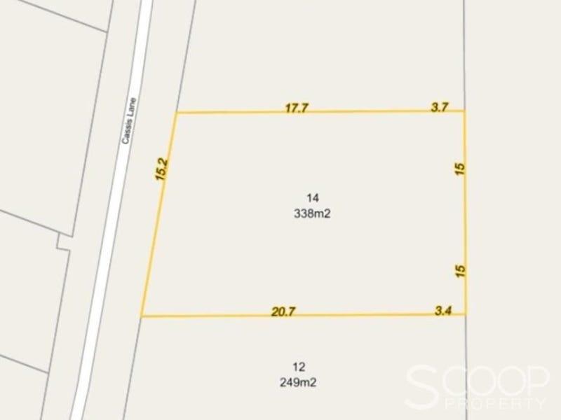 14 Cassis Lane, Coogee, WA 6166