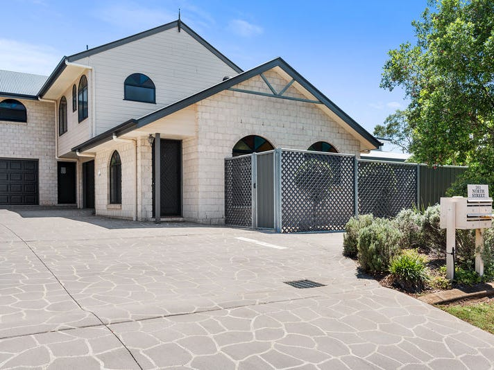 4/261 North Street, Wilsonton Heights, Qld 4350