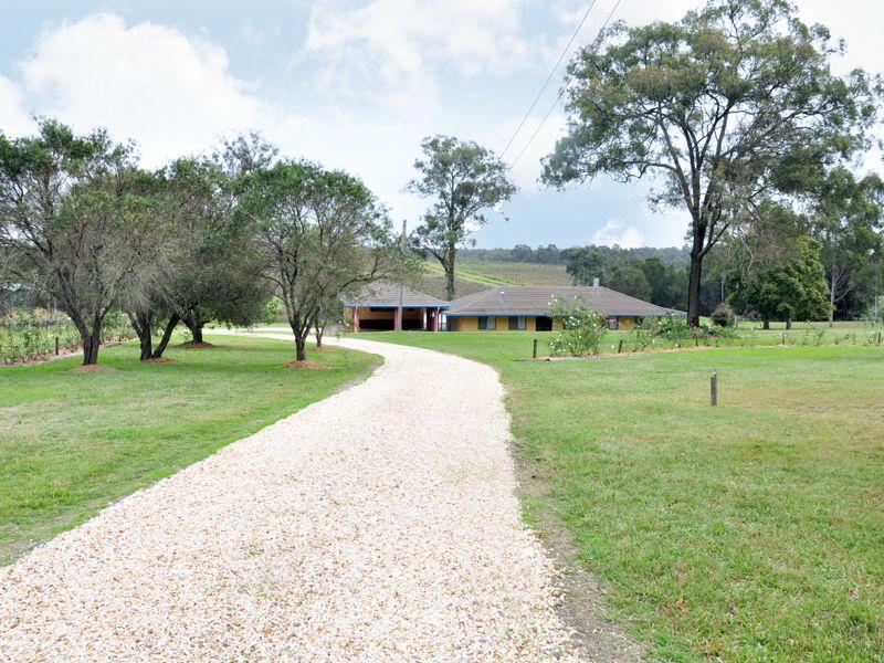 634 Hermitage Road, Pokolbin, NSW 2320
