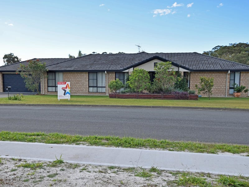 2  Alexander Close, Dunbogan, NSW 2443
