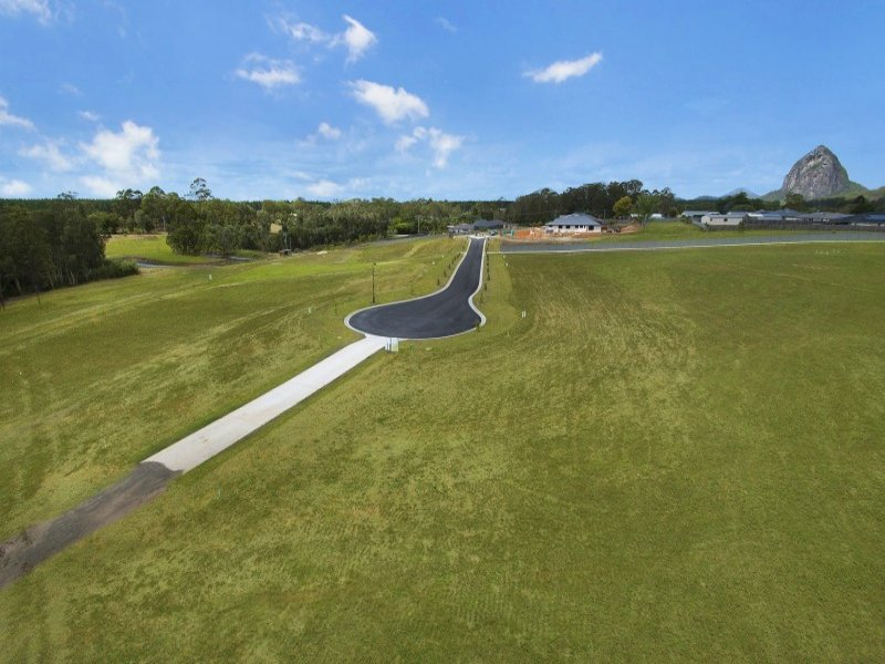Lot 15 Cooinda Place, Glass House Mountains, Qld 4518