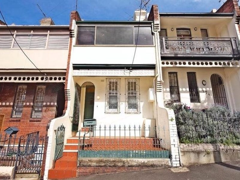 172 Boundary Street, Paddington, NSW 2021