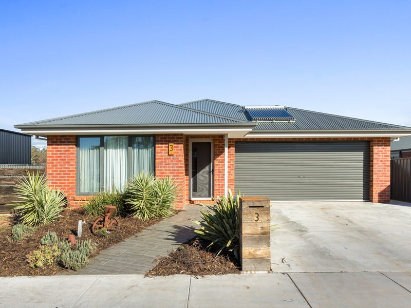 3 McKimmie Road, Marong, Vic 3515