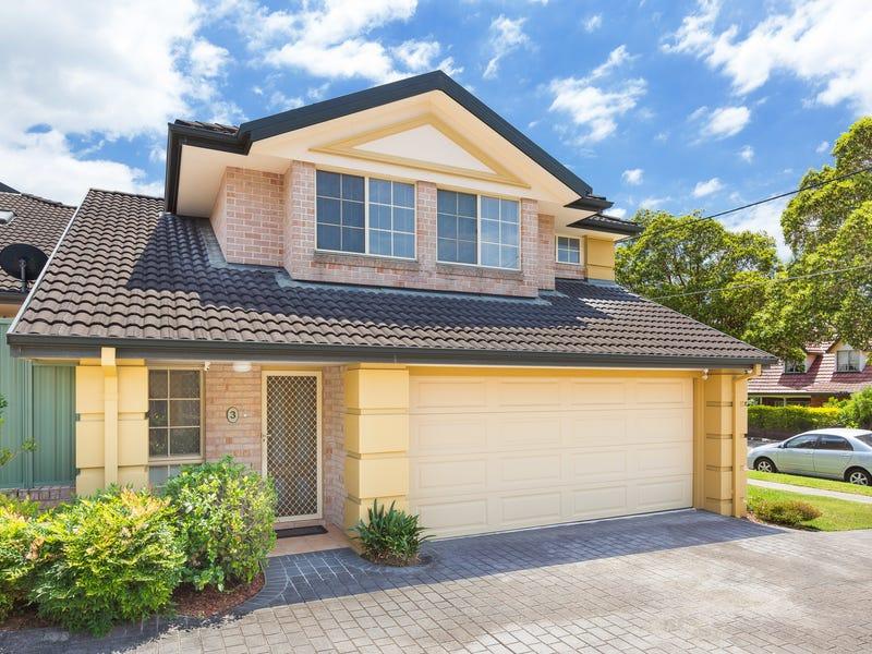 3/2-4 Gordon Street, Caringbah, NSW 2229