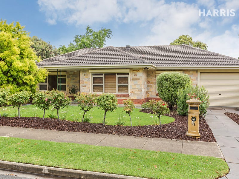 38 Fairleys Road, Rostrevor, SA 5073