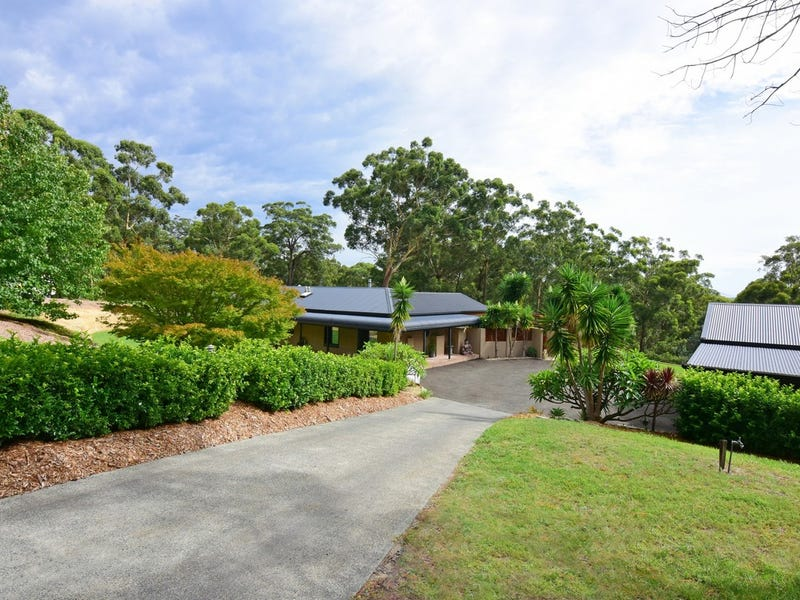 20 McArthur Drive, Falls Creek, NSW 2540