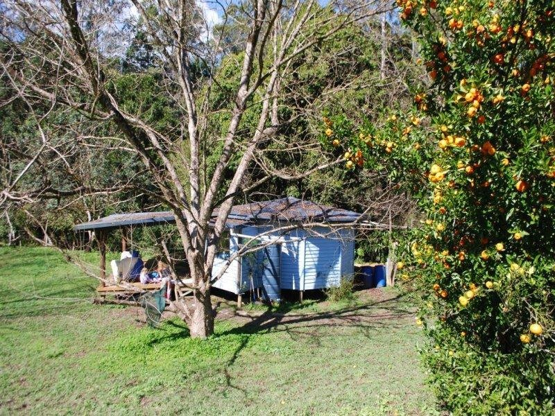 3589 Kyogle Road, Mount Burrell, NSW 2484