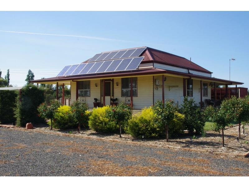 574 McIntyre Road, Cobram East, Vic 3644