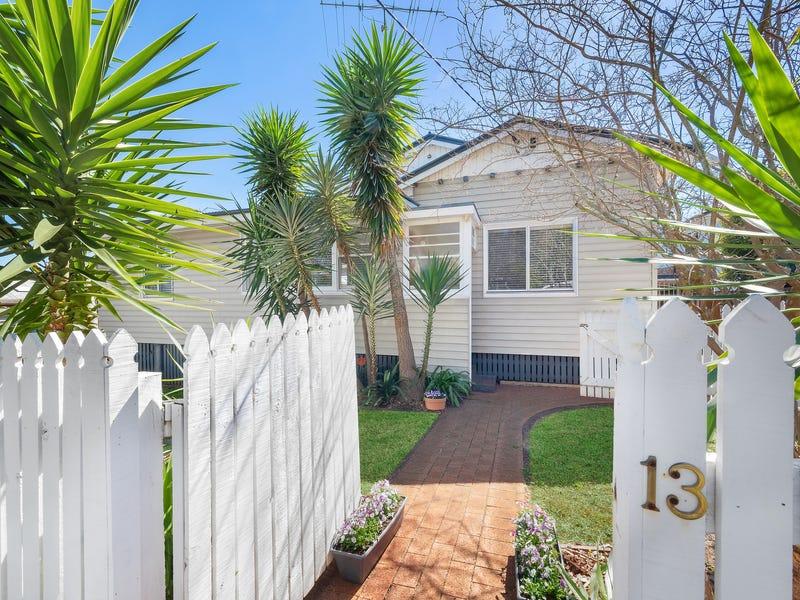 13 Dunmore Street, East Toowoomba, Qld 4350