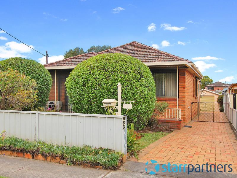 98B Fowler Road, Merrylands, NSW 2160