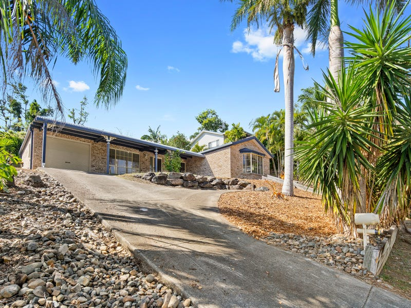 11 Sandpiper Crescent, Jubilee Pocket, Qld 4802