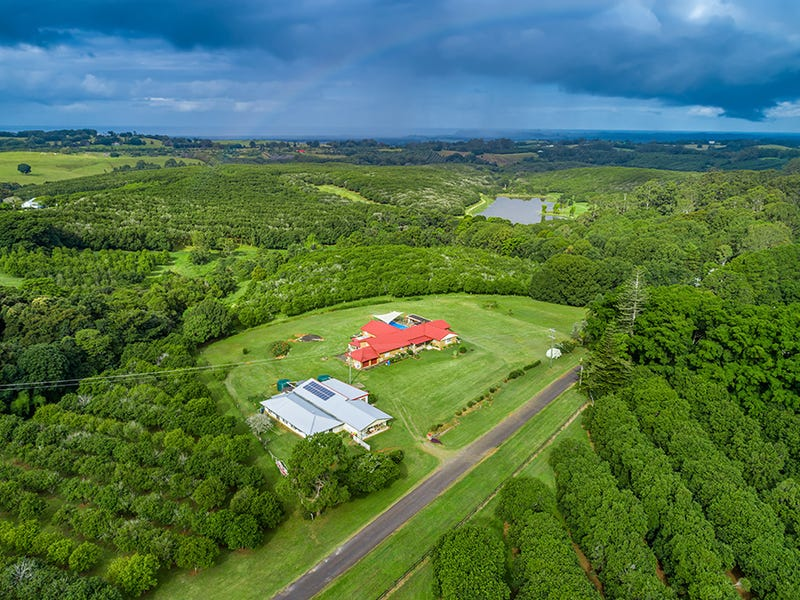 728 Friday Hut Road, Brooklet, NSW 2479