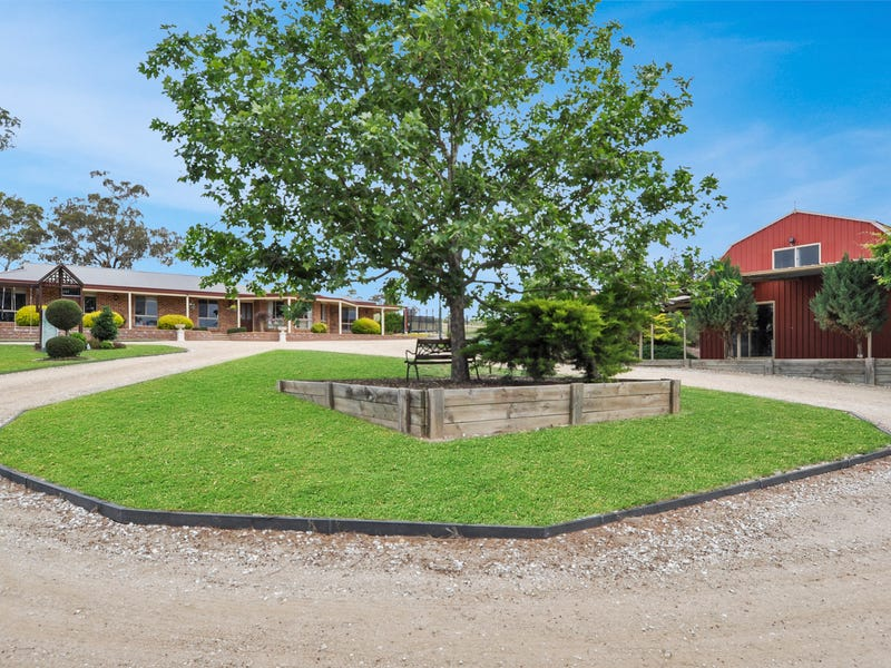 1709 Mutton Falls Road, O'Connell, NSW 2795