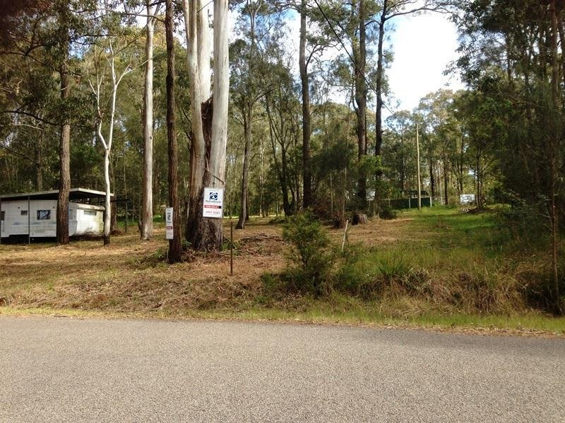 63 Eastslope Way, North Arm Cove, NSW 2324