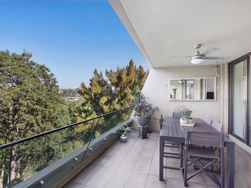51/4 New McLean Street, Edgecliff, NSW 2027