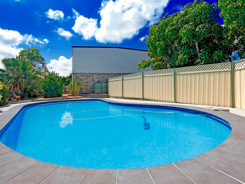 24 Sheehan Avenue, Wandal, Qld 4700