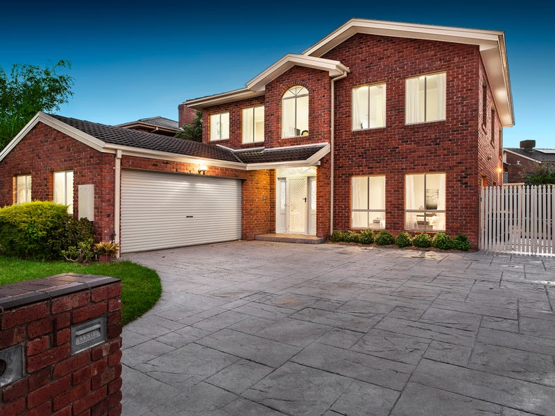 1 Cope Court, Wheelers Hill, Vic 3150