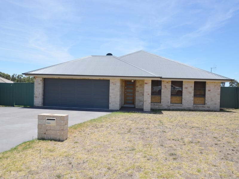 107 White Circle, Mudgee, NSW 2850